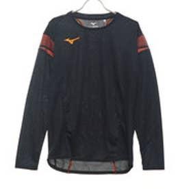 陸上/ランニング 長袖Tシャツ プラクティスシャツ U2MA950114