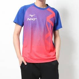 半袖機能Tシャツ N-XT Tシャツ 32JA021025