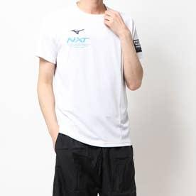半袖機能Tシャツ N-XT Tシャツ 32JA021501