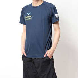 半袖機能Tシャツ N-XT Tシャツ 32JA021514