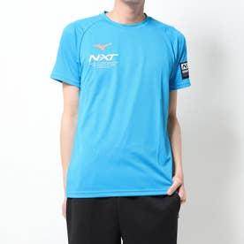半袖機能Tシャツ N-XT Tシャツ 32JA021524