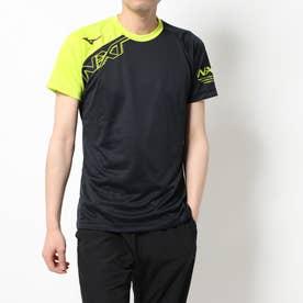 バレーボール 半袖Tシャツ プラクティスシャツ V2JA040193