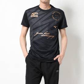 バレーボール 半袖Tシャツ グラフィックTシャツ V2MA009109