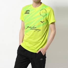 バレーボール 半袖Tシャツ グラフィックTシャツ V2MA009131