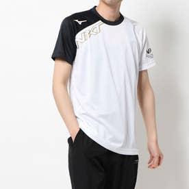 バレーボール 半袖Tシャツ プラクティスシャツ V2JA040101