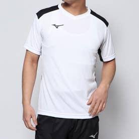 サッカー/フットサル 半袖シャツ ソーラーカットフィールドシャツ P2MA004601