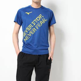 陸上/ランニング 半袖Tシャツ プラクティスTシャツ U2MA004026