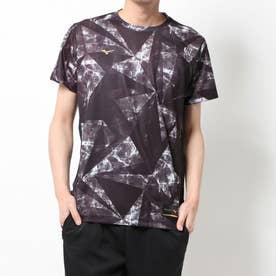 野球 半袖Tシャツ グラフィックTシャツ 12JA0T5709