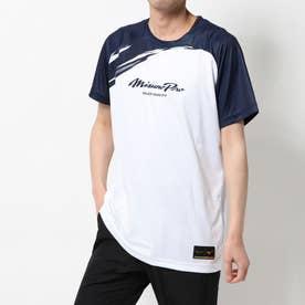 野球 半袖Tシャツ グラフィックTシャツ 12JA0T5814