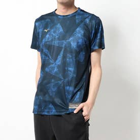 野球 半袖Tシャツ グラフィックTシャツ 12JA0T5714