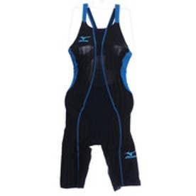 ミズノ  レディース 水泳 競泳水着 FX・SONIC ハーフスーツ N2MG723091【返品不可商品】