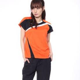 レディース バドミントン 半袖 Tシャツ ゲームシャツ72MA820553