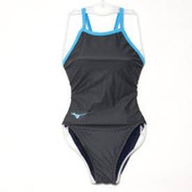 レディース 水泳 競泳水着 エクサースーツ ミディアムカット N2MA827170【返品不可商品】