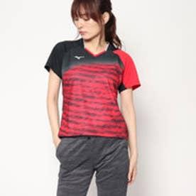 レディース テニス 半袖Tシャツ ゲームシャツ(ウィメンズ) 62JA870862
