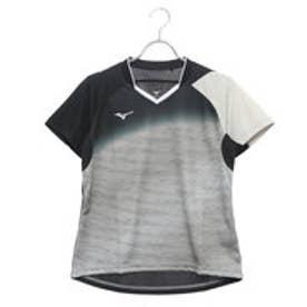 レディース テニス 半袖Tシャツ ゲームシャツ(ウィメンズ) 62JA870804