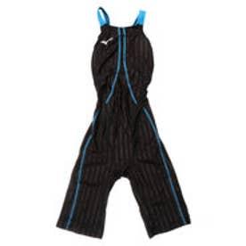 レディース 水泳 競泳水着 ストリームアクセラ ハーフスーツ N2MG822391【返品不可商品】