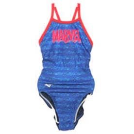 レディース 水泳 競泳水着 エクサースーツ ミディアムカット N2MA979227【返品不可商品】