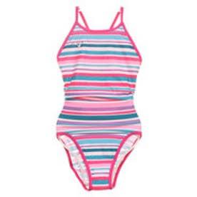 レディース 水泳 競泳水着 エクサースーツ ミディアムカット N2MA976065【返品不可商品】