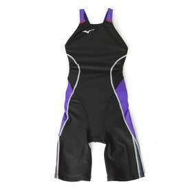 レディース 水泳 競泳水着 STREAM ACE ハーフスーツ(レースオープンバック) N2MG122497 【返品不可商品】 (他)