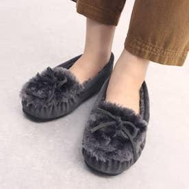 kylah-slipper-40726-chr (CHARCOAL)
