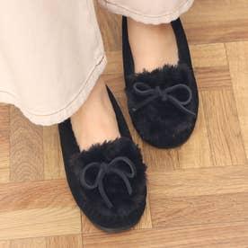 kylah-slipper-40729-bl (BLACK)