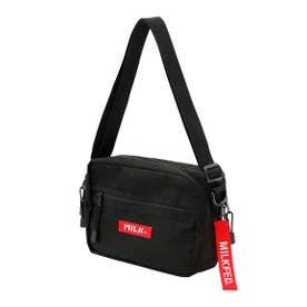 【定番】NEO SHOULDER BAG BAR (レッド)
