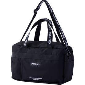 BOSTON BAG SMALL (ブラック)