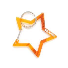 【定番】STAR CARABINER (ブラウン)