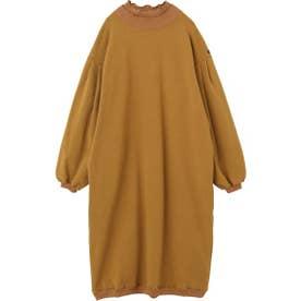 HIGH NECK DRESS (イエロー)