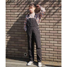 WORK STYLE OVERALL (BLACK)