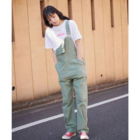 WORK STYLE OVERALL (OLIVE)
