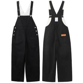 OVERALL (BLACK)