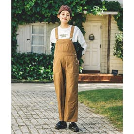 OVERALL (BROWN)