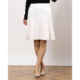 スカート (ホワイト)