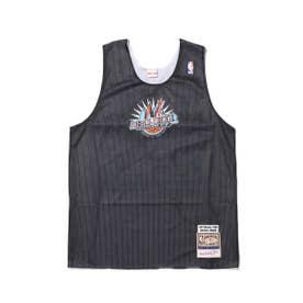 NBA AUTHENTIC PRACTICE JERSEY ALL STAR 1997 MICHAEL JORDAN (BLACK)