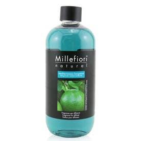 ディフューザーリフィル - Mediterranean Bergamot 500ml ナチュラル フレグランス ディフューザー