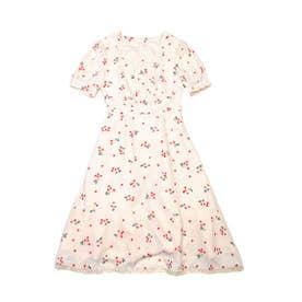 チェリーブロッサム dress (バニラチェリー)