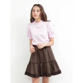 Little petit スカート (チョコレート)