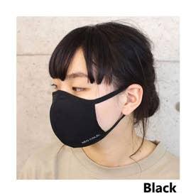 放熱冷感マスクNEOCOLD-マスクネオコールド洗えるマスク布マスク【返品不可商品】 (ブラック(1枚入り))