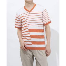 ヨコモノインナー (オレンジ)