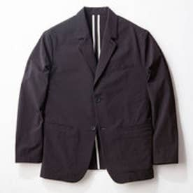 MNT Side Zip Jacket /BLACK【返品不可商品】