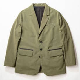 MNT 4WAY Stretch Jacket/KHAKI【返品不可商品】