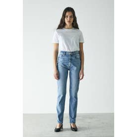 PLAIN JEANS STRAIGHT SLIM (ライトブルー)