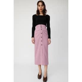 CORSET LONG スカート L/PUR1