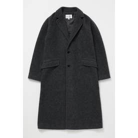 CHESTER ロングコート C.GRY