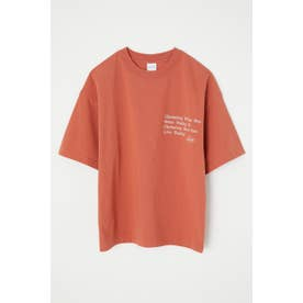 COLLECT MOUSSY Tシャツ ORG