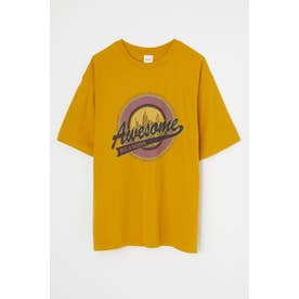 AWESOME Tシャツ YEL