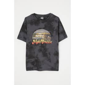 NIGHT CRUSIN' Tシャツ L/BLK1