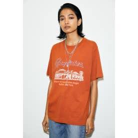 RETRO AD Tシャツ ORG