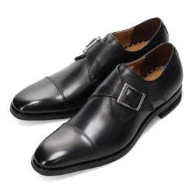 ビジネスシューズ  DM1512A (ブラック)
